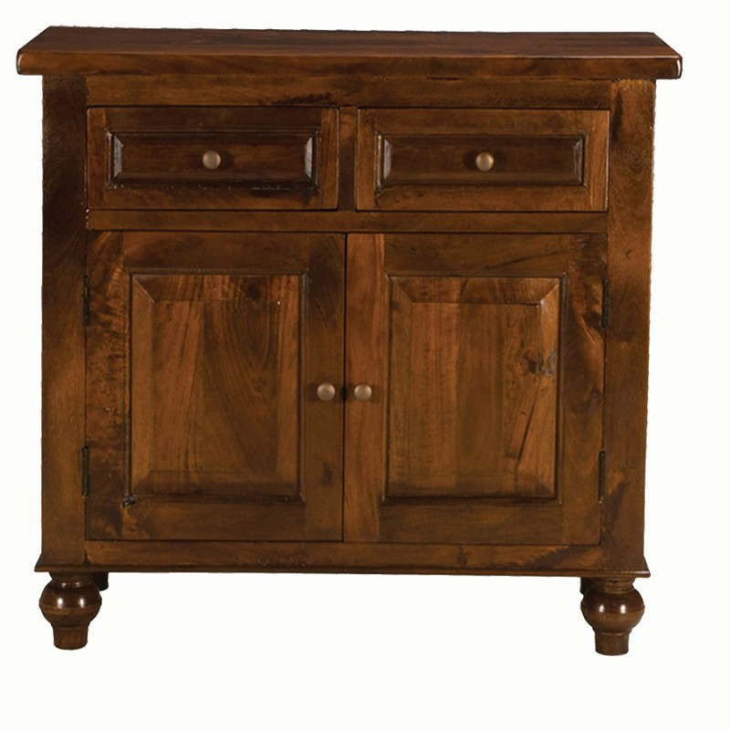 Home Trends And Design Colonial Plantation Sideboard