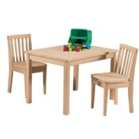 Whitewood Mission Kids Table