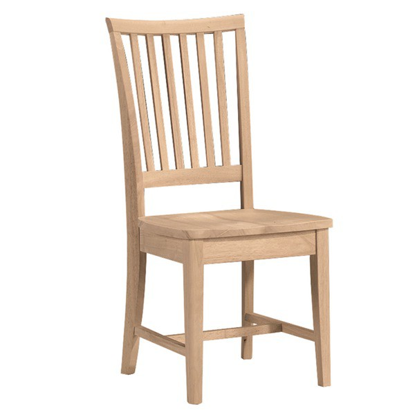 265 Mission Side Chair