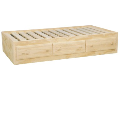 Inwood Captain's Bed and Storage Drawers