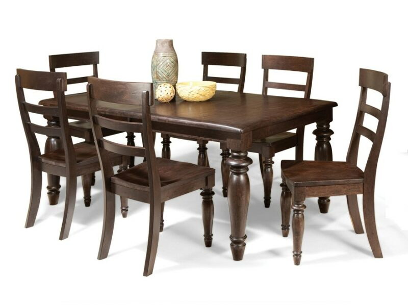 Intercon Bridgeport Dining Collection