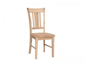 Whitewood San Remo Chair