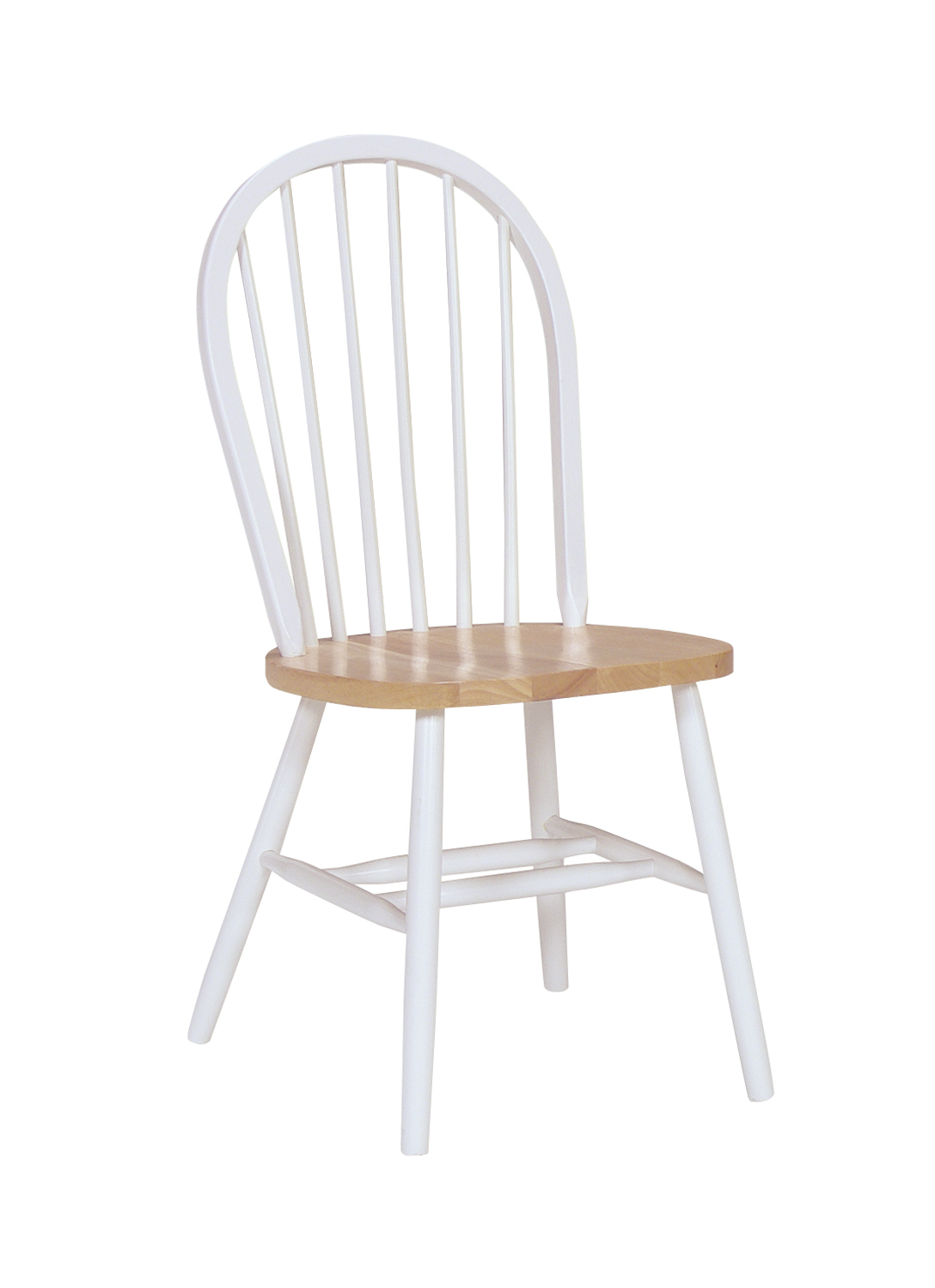 The Dining Essentials Spindle Windsor Chair Is A Classic