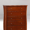 New Energy Clove Chest Has 5 Drawers In 4 Finishes