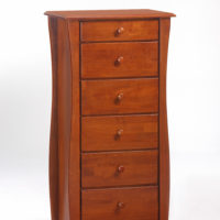 Clove Lingerie Chest Cherry