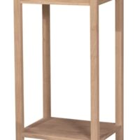 Whitewood Portman Tall End Table