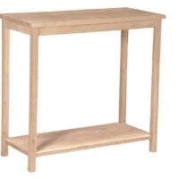 Whitewood Portman Sofa Table