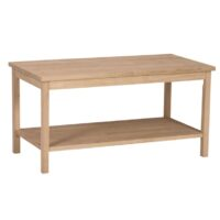 Whitewood Portman Coffee Table