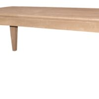 Whitewood Java Coffee Table