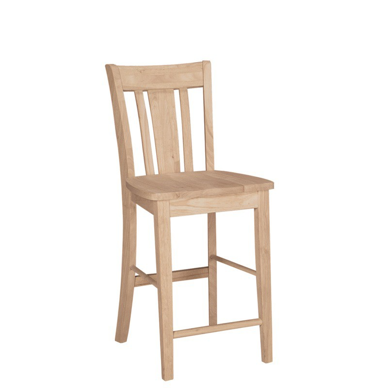 San Remo Bar Stool And Counter Stool
