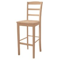 Madrid Bar Stool 24 inch