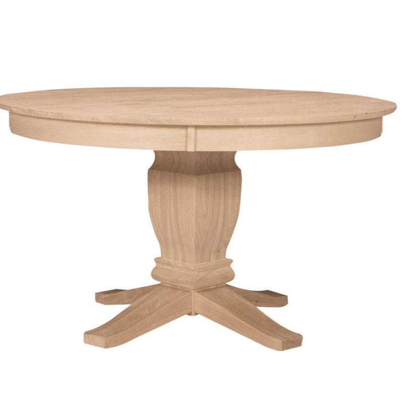 Dining table and java base 52 for Table 52 reviews