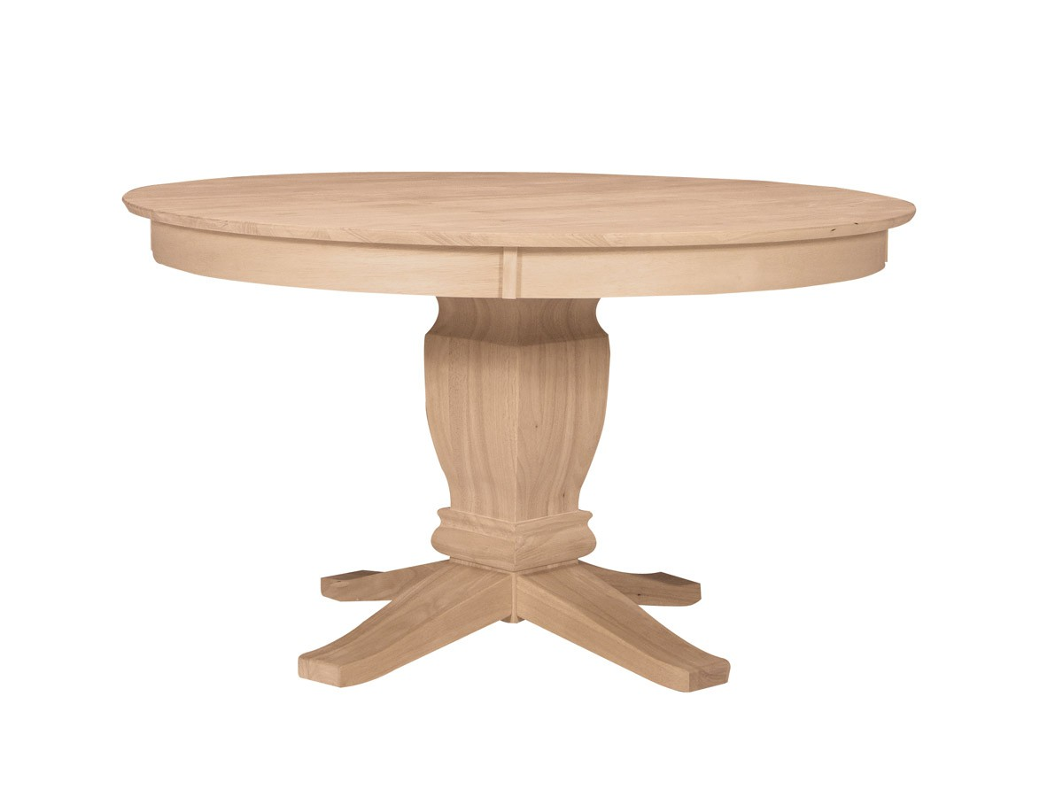 Dining Table And Java Base 52 Quot