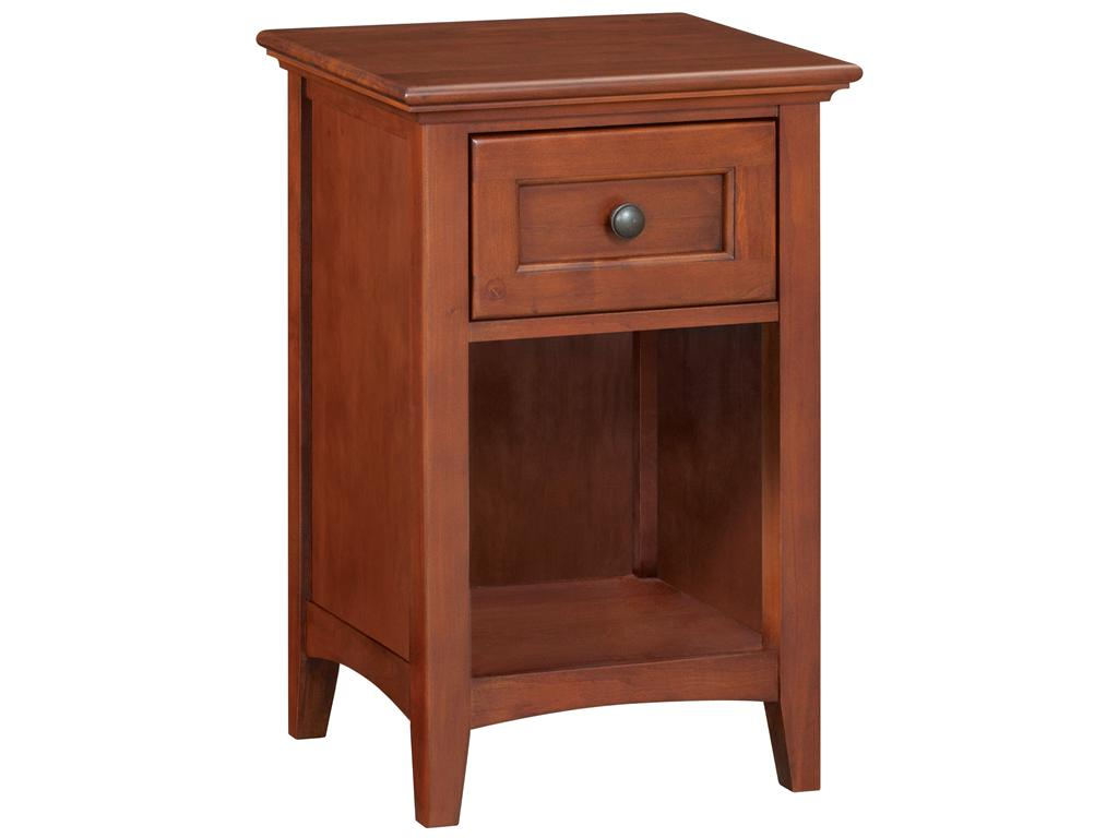 "Be the first to review ""Whittier Wood Mckenzie Nightstand – 1"