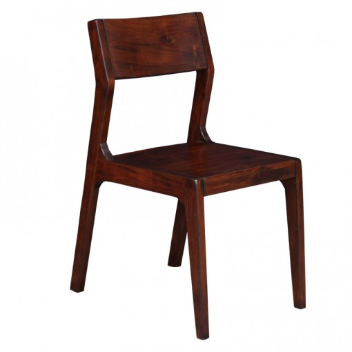 Dining Chair Trends For 2016: Home Trends & Design Brutus Dining Chair