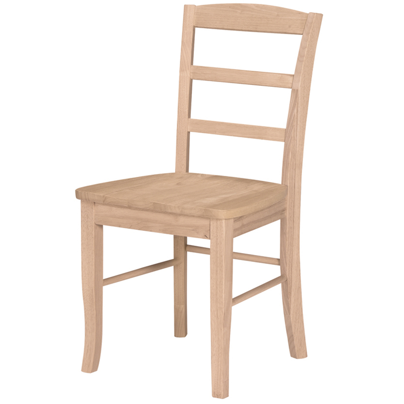 Madrid dining chair for Furniture madrid