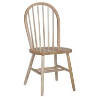 Spindleback Windsor Chair
