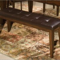 Intercon Kona Bench with Cushion