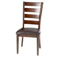 Intercon Kona Ladderback Side Chair