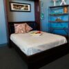 Furniture in the Raw Murphy Bed