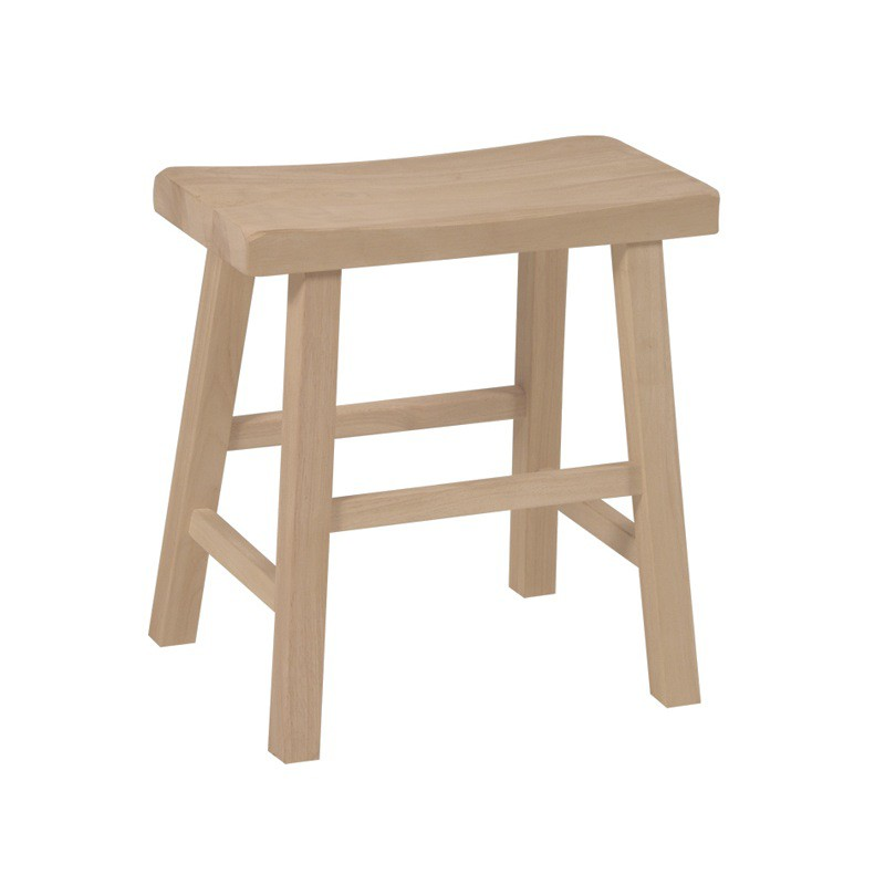 Saddle Seat Bar Stool and Counter Stool : saddle stool 01 from furnitureintherawtx.com size 800 x 800 jpeg 36kB
