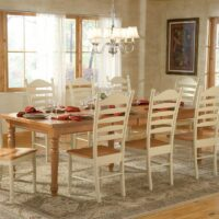 Traditional Extension Table t-42120