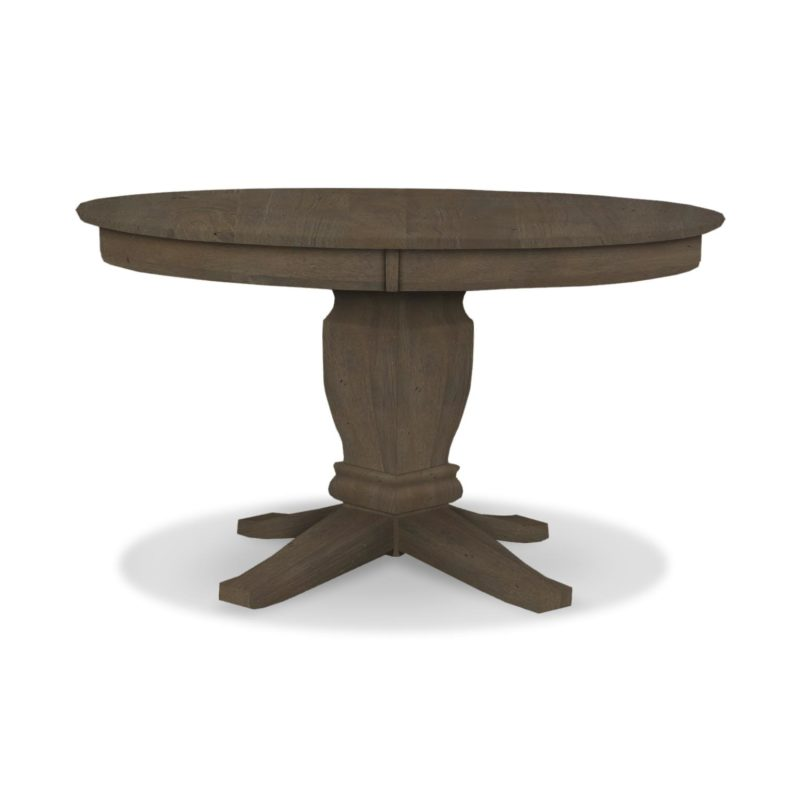 Java Round Dining Table : t 52 nickel 800x800 from www.furnitureintherawtx.com size 800 x 800 jpeg 21kB