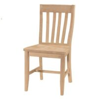 Whitewood Cafe Dining Chair