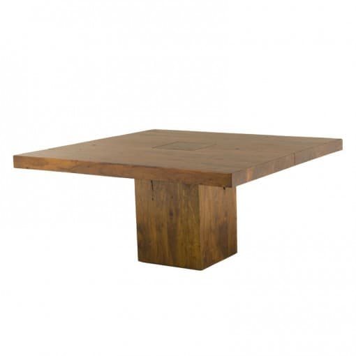 Home Trends Amp Design Tao Square Dining Table 58