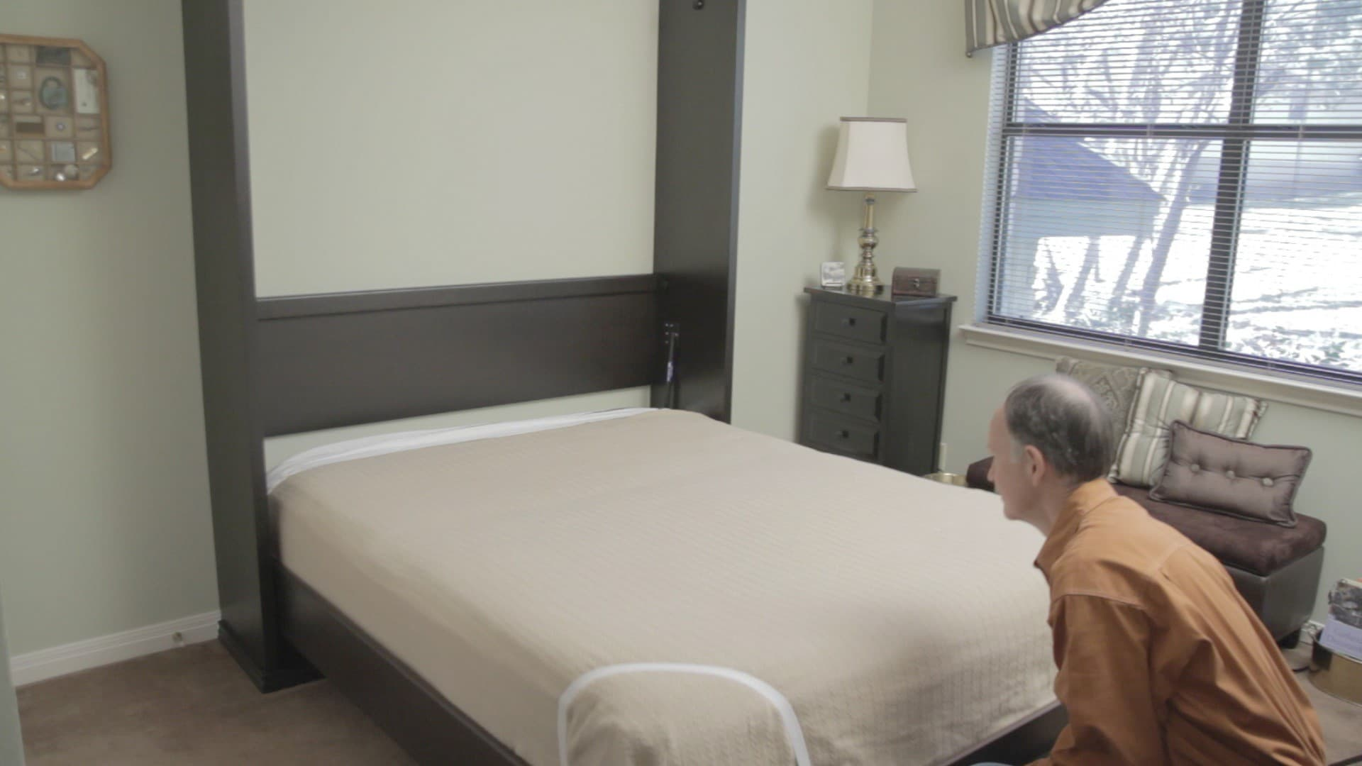 Furniture In The Raw Murphy Bed Fold Away Beds
