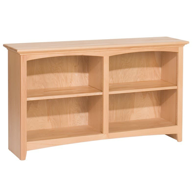 Image Result For Unfinished Wood Bookcases