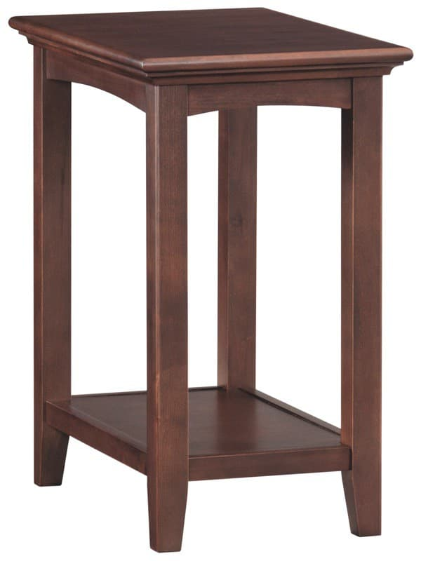 Whittier Living Room Interior Decorator: Whittier Wood McKenzie Accent Table In Caffe