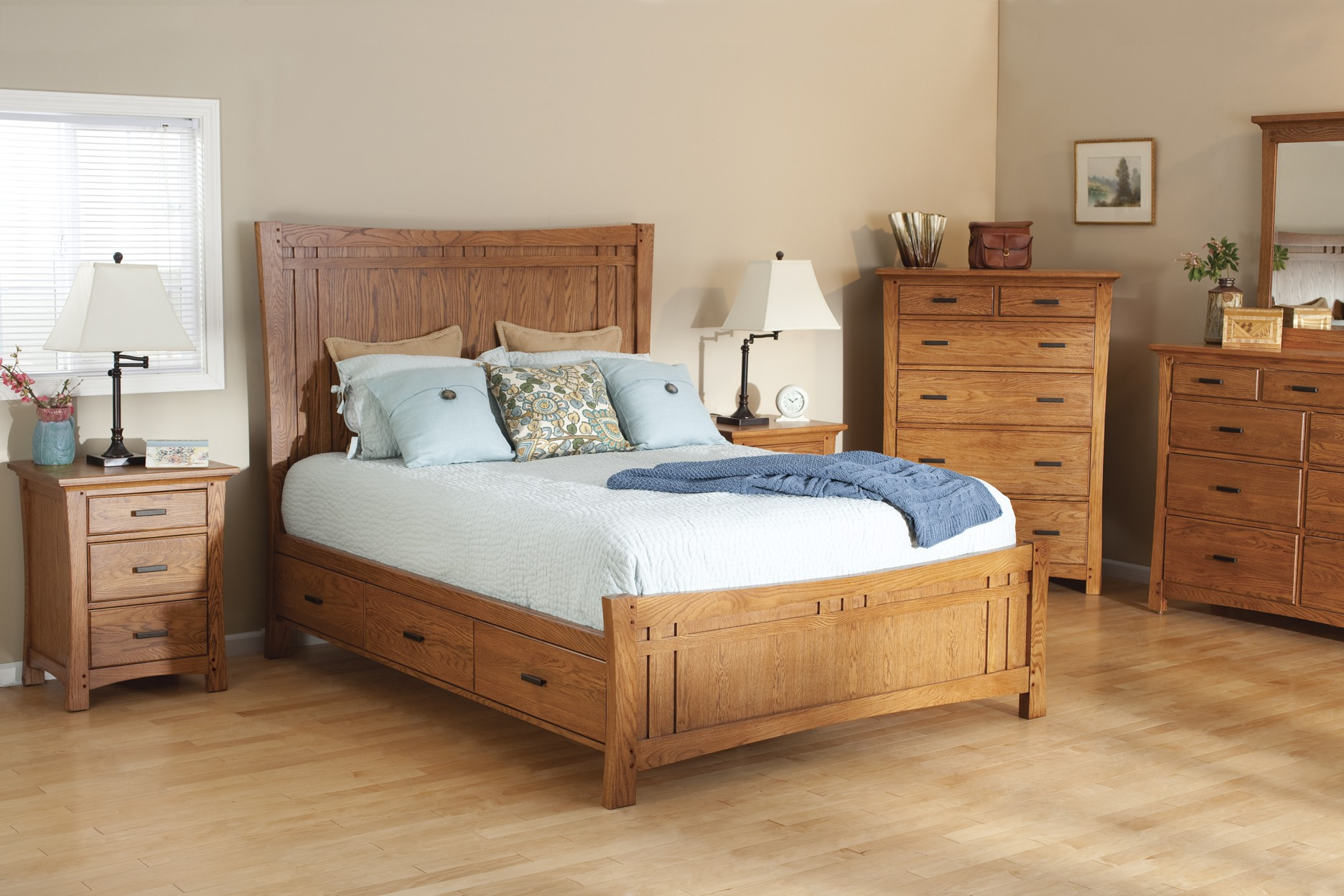 Mckenzie Bedroom Furniture Whitter Wood Furniture