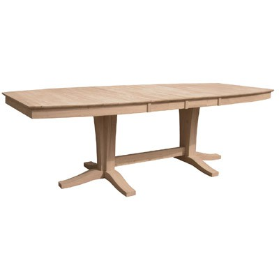 product the acm dining inverness table to pedestal acme parker furniture double enlarge click
