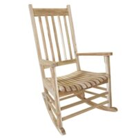 Acacia Porch Rocker