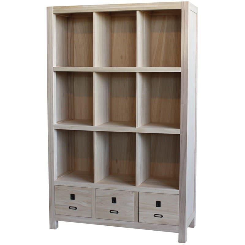 Unfinished Wood Bookcases ~ Modern wood bookcases trend yvotube