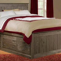 Driftwood-Archbold-Bed
