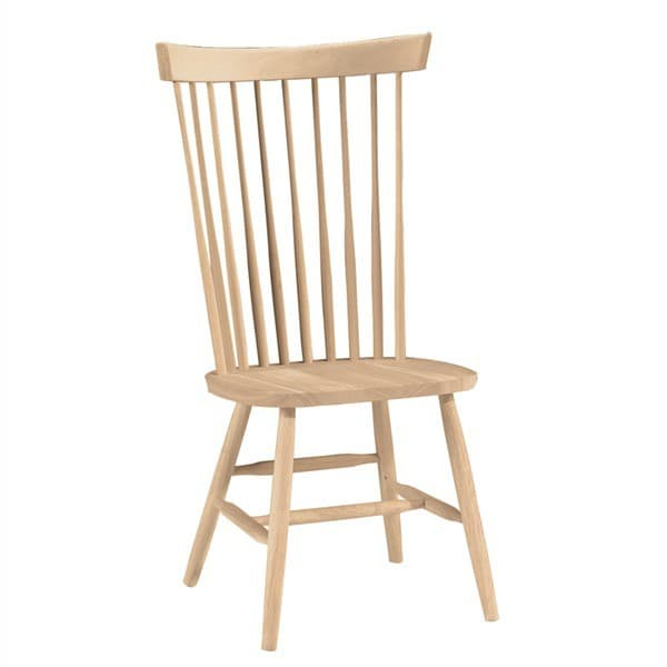 Whitewood New England Chair