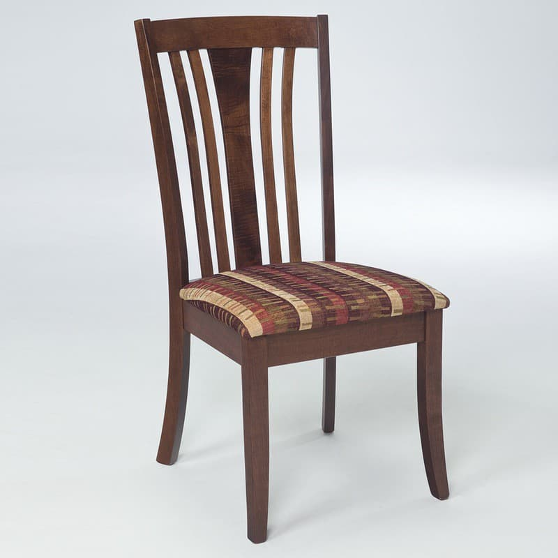 Americ bantley dining chair for Furniture in the raw