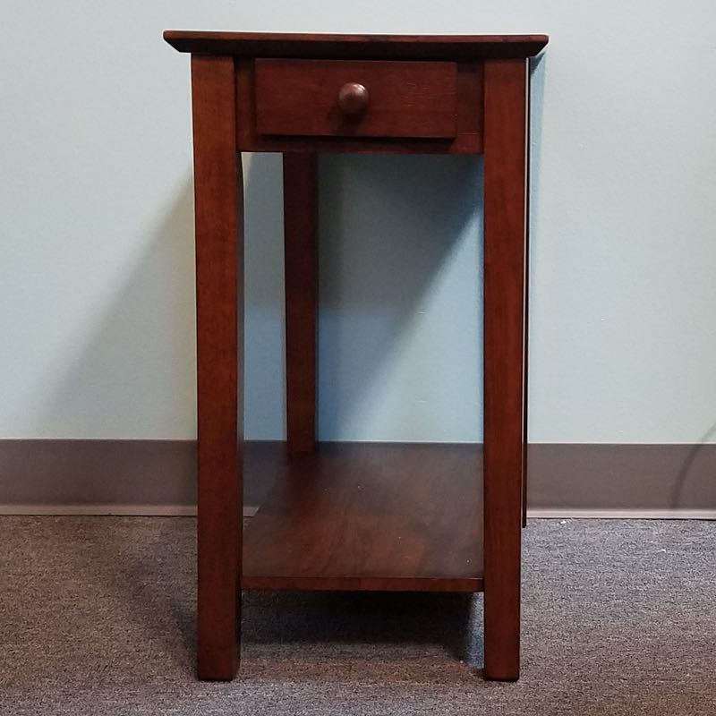 High End Table
