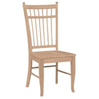 Birdcage Dining Side Chair