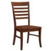C581-310 Roma Ladderback Side Chair