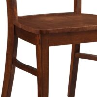 C2 Roma Ladderback Side Chair