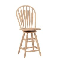 Steambent Windsor Counter Stool