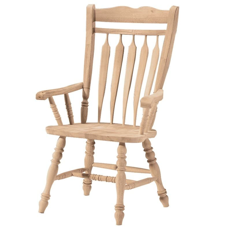 Colonial Dining Arm Chair