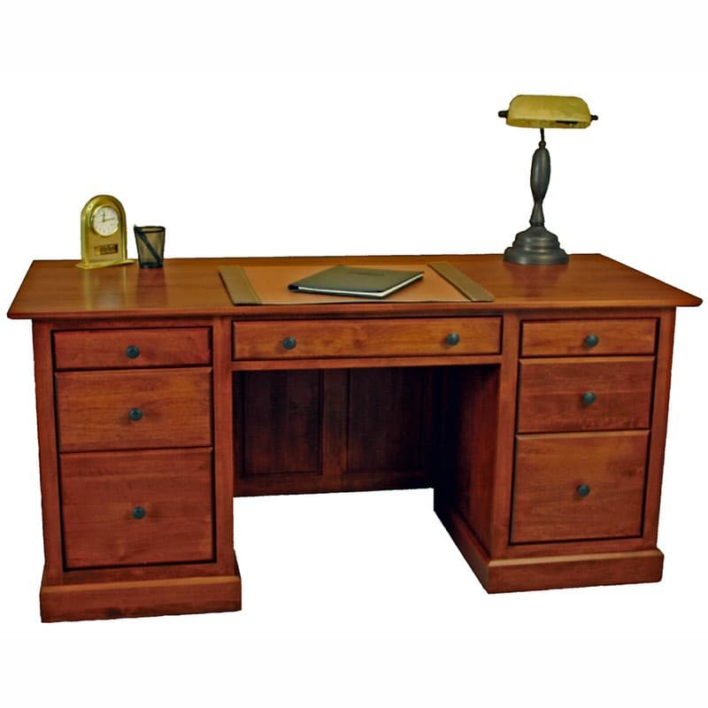 All Wood Office Furniture