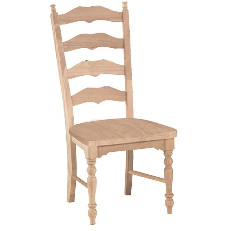 Maine Ladderback Dining Chair