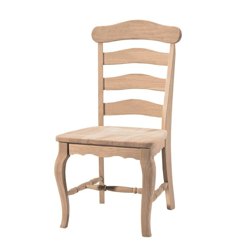 Windsor Wood Kitchen Chairs