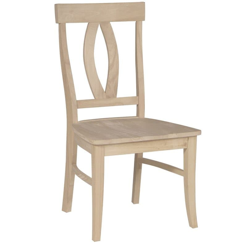 Verona Dining Chair Weathered Grey C09-170