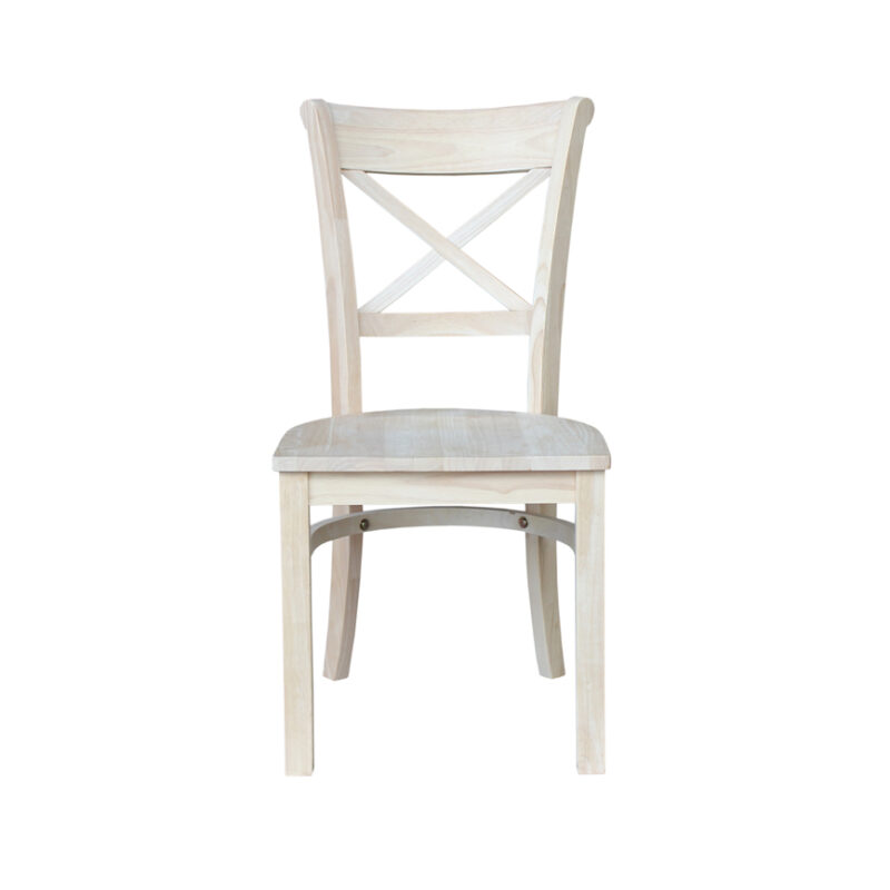 C-31 Charlotte Side chair